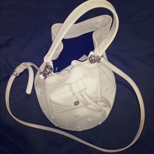 Marc by Marc Jacobs *METROPOLI* Studded Bucket Bag